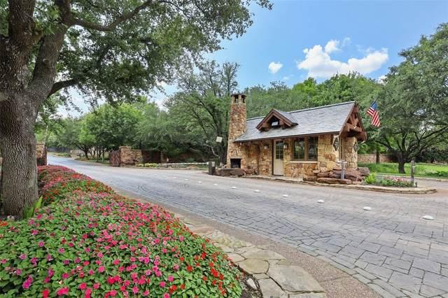 1404 Fountain Grass Court, Westlake, TX 76262 (MLS #14622060) :: Team Hodnett