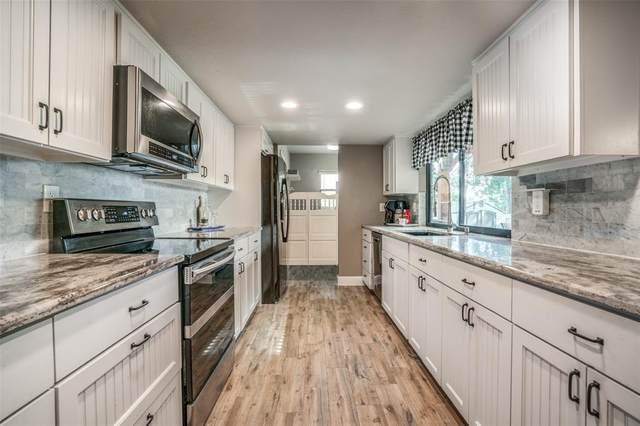 2225 Cottonwood Lane, Bedford, TX 76021 (MLS #14622065) :: Rafter H Realty