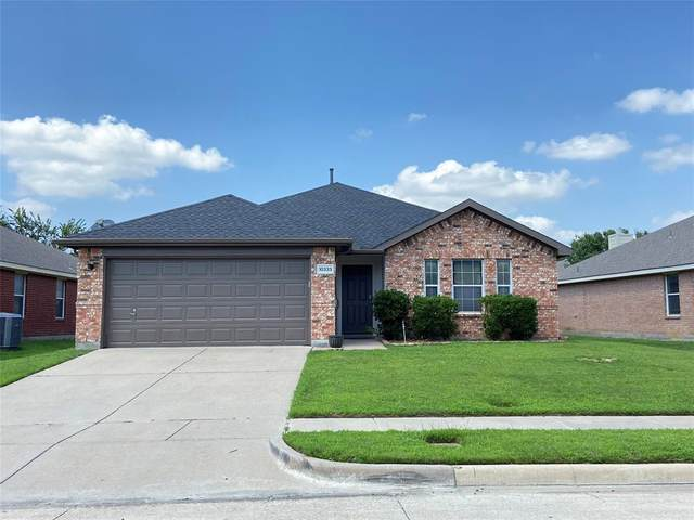 10333 Lake Terrace, Fort Worth, TX 76053 (MLS #14622076) :: Rafter H Realty