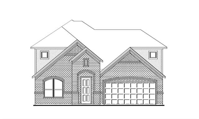 1369 Collett Sublet Road, Kennedale, TX 76060 (MLS #14622094) :: Real Estate By Design