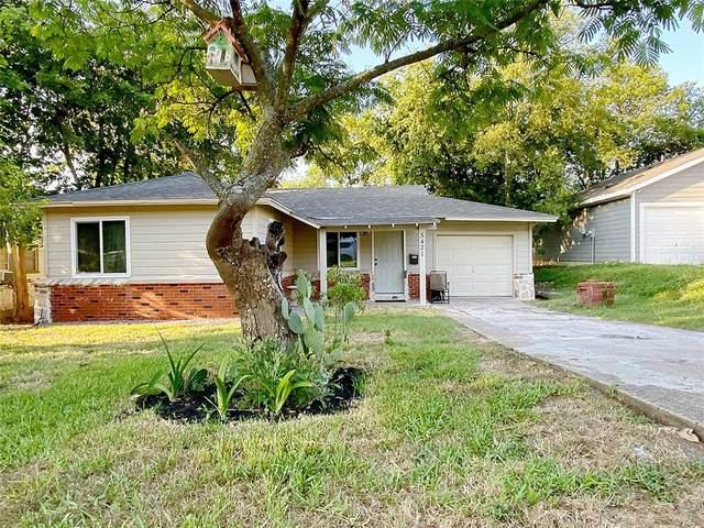 5421 Farnsworth Avenue, Fort Worth, TX 76107 (MLS #14622095) :: Wood Real Estate Group