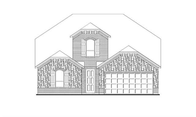 2402 Trickling Creek Drive, Garland, TX 75041 (MLS #14622106) :: The Property Guys