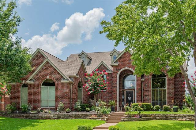 7012 Old York Road, Mckinney, TX 75072 (MLS #14622107) :: The Mitchell Group