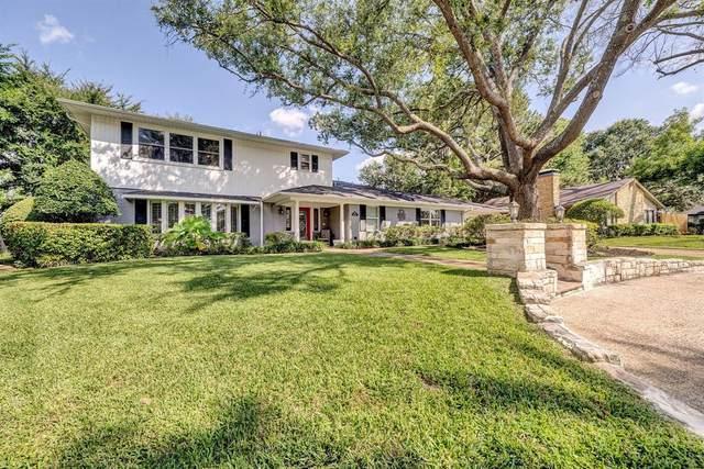 287 N Bay Drive, Bullard, TX 75757 (MLS #14622112) :: Real Estate By Design