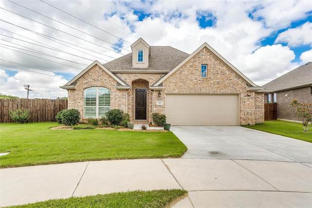 14801 Cedar Gap Place, Fort Worth, TX 76262 (MLS #14622151) :: Rafter H Realty