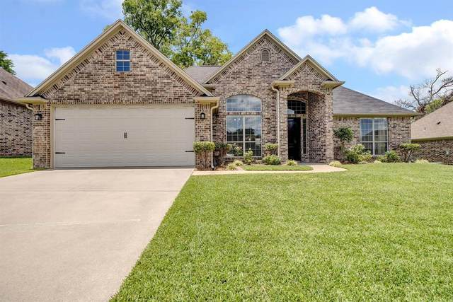 16540 Avoyelles, Tyler, TX 75703 (MLS #14622200) :: Real Estate By Design