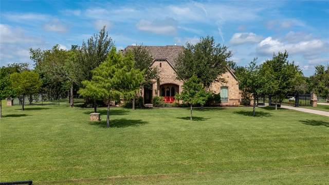 4315 Yucca Flats Trail, Fort Worth, TX 76108 (MLS #14622202) :: Real Estate By Design