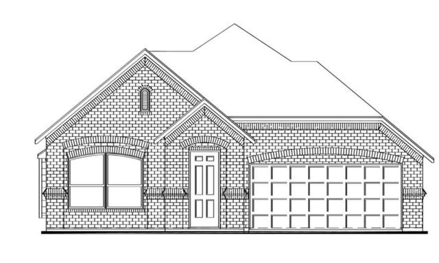 2422 Trickling Creek Drive, Garland, TX 75041 (MLS #14622208) :: The Property Guys