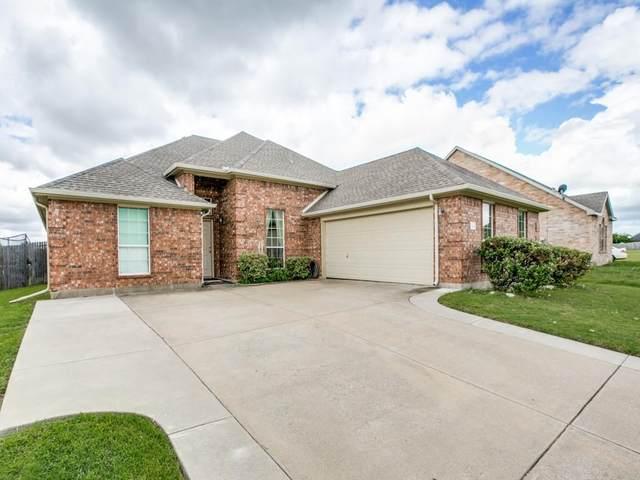 102 Troy Lane, Red Oak, TX 75154 (MLS #14622214) :: The Daniel Team