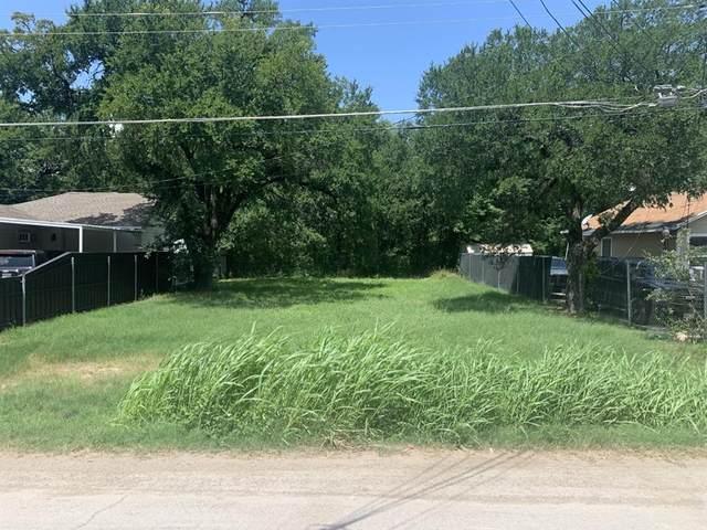 3807 Ingersoll Street, Dallas, TX 75212 (MLS #14622215) :: Real Estate By Design