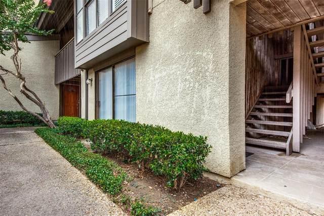 4573 N O Connor Road #1332, Irving, TX 75062 (MLS #14622223) :: The Star Team | JP & Associates Realtors