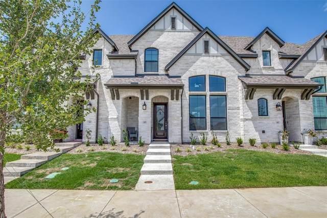 14408 Greymoore Circle, Aledo, TX 76008 (MLS #14622229) :: The Chad Smith Team