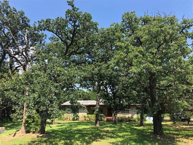 8704 Buckner Lane, Keller, TX 76248 (MLS #14622234) :: Real Estate By Design