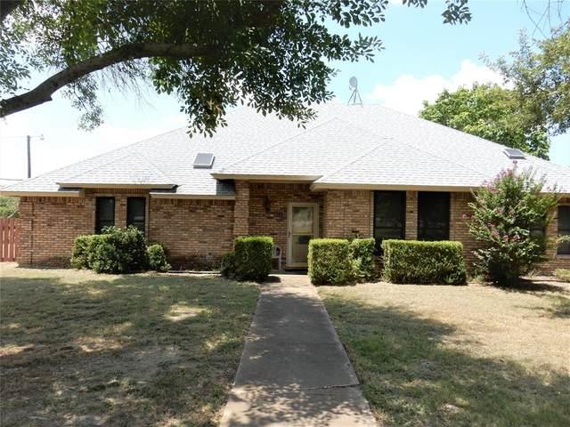 106 Red Oak Street S, Hudson Oaks, TX 76087 (MLS #14622239) :: Wood Real Estate Group