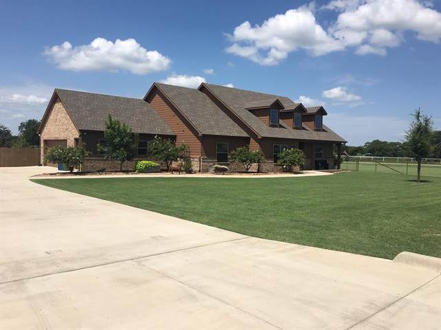 104 Atlee Drive, Weatherford, TX 76087 (MLS #14622268) :: The Chad Smith Team