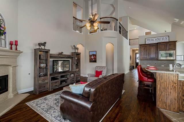 1626 Grove Drive, Celina, TX 75009 (MLS #14622269) :: The Krissy Mireles Team