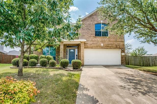 118 Old Settlers Trail, Waxahachie, TX 75167 (MLS #14622281) :: Craig Properties Group
