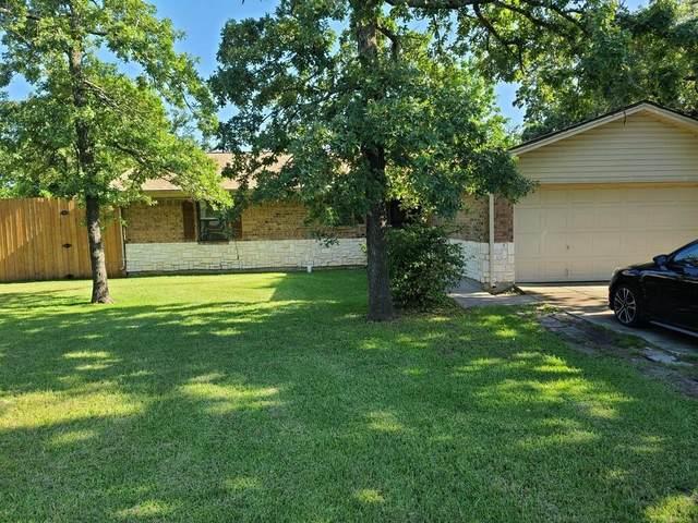 117 Kruger Road, Krugerville, TX 76227 (MLS #14622306) :: The Kimberly Davis Group