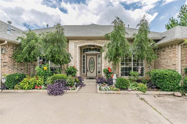 5828 Pin Tail Court, Fort Worth, TX 76244 (MLS #14622311) :: The Chad Smith Team