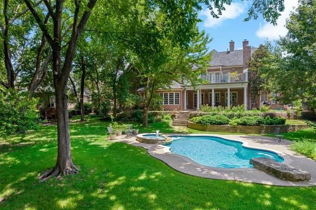 53 Dunrobin, Richardson, TX 75082 (MLS #14622314) :: Real Estate By Design