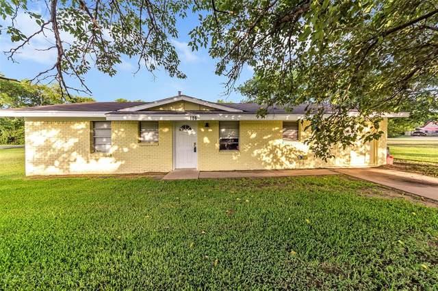 101 Santa Fe Street, Joshua, TX 76058 (MLS #14622317) :: The Mauelshagen Group