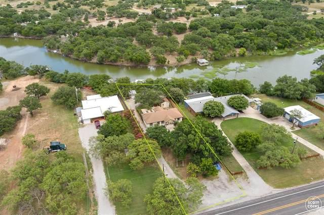 4350 Fm 3021, Brownwood, TX 76801 (MLS #14622337) :: Real Estate By Design