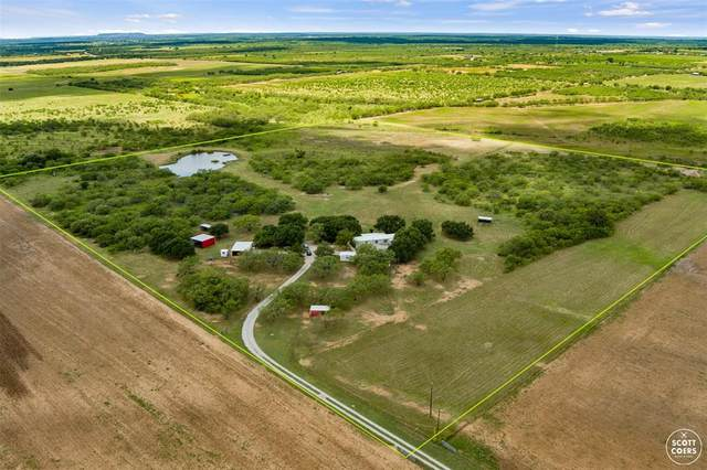 3150 County Road 162, Bangs, TX 76823 (MLS #14622342) :: The Chad Smith Team