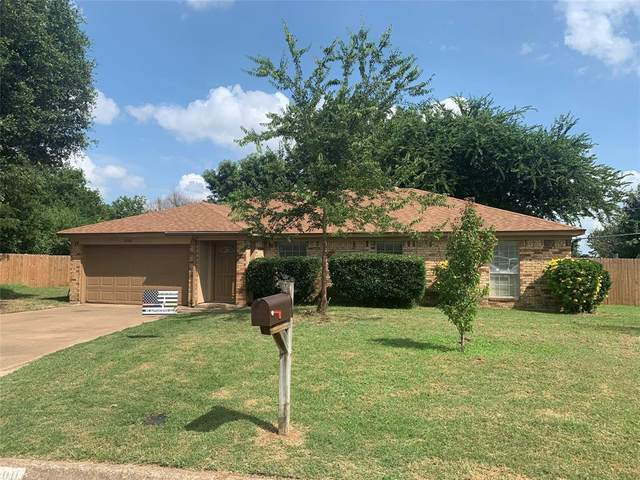4100 Maple Springs Drive, Arlington, TX 76001 (MLS #14622348) :: The Mitchell Group