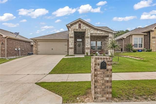 213 Balcones Drive, Fort Worth, TX 76108 (MLS #14622383) :: The Mauelshagen Group
