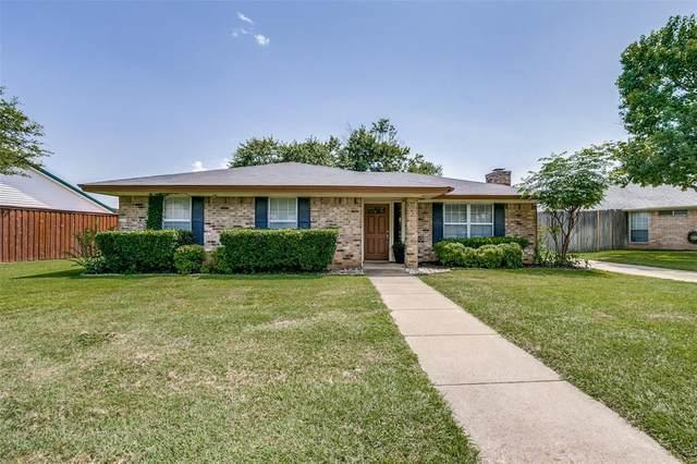 403 Cherry Ann Drive, Euless, TX 76039 (MLS #14622402) :: RE/MAX Pinnacle Group REALTORS