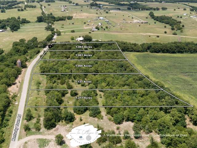 Lot 1 Kentucky Town Road, Whitewright, TX 75491 (MLS #14622437) :: Robbins Real Estate Group