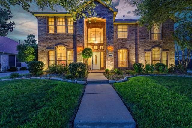 1911 Fall Creek Trail, Keller, TX 76248 (MLS #14622470) :: Wood Real Estate Group