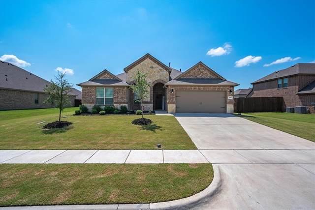 260 Palacios, Forney, TX 75126 (MLS #14622497) :: Maegan Brest | Keller Williams Realty
