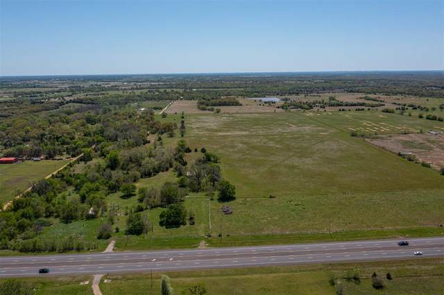 0 Mcintosh Road, Mead, OK 73449 (#14622506) :: Homes By Lainie Real Estate Group