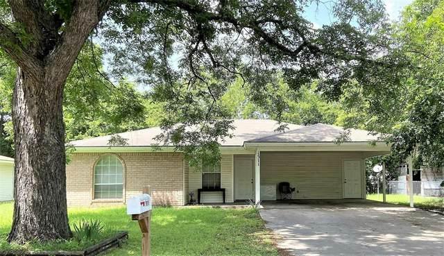1511 Truelove Street, Gainesville, TX 76240 (MLS #14622522) :: The Property Guys