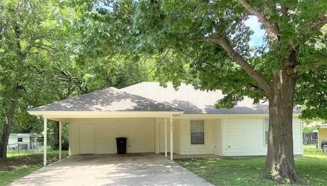 1411 Truelove Street, Gainesville, TX 76240 (MLS #14622525) :: The Property Guys