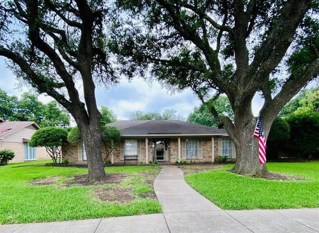 1325 Melrose Drive, Richardson, TX 75080 (MLS #14622536) :: The Good Home Team