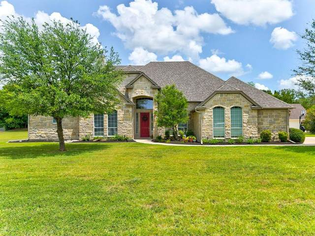 123 Rivercreek Ranch Lane, Fort Worth, TX 76126 (MLS #14622540) :: Rafter H Realty