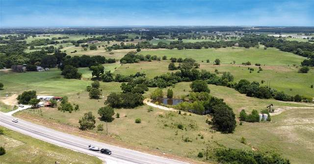 000 Fm 1810, Decatur, TX 76234 (MLS #14622564) :: Real Estate By Design