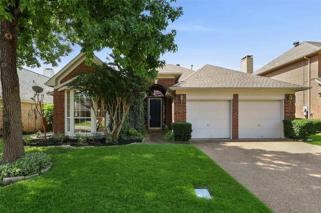 4048 Old Town Road, Addison, TX 75001 (MLS #14622576) :: Wood Real Estate Group