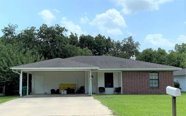 1518 Cherry Street, Gainesville, TX 76240 (MLS #14622588) :: Maegan Brest | Keller Williams Realty