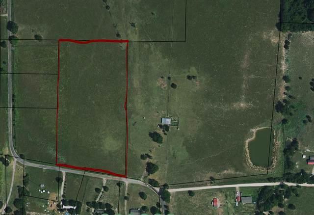 TBD County Road 4702, Ben Wheeler, TX 75754 (MLS #14622622) :: Robbins Real Estate Group