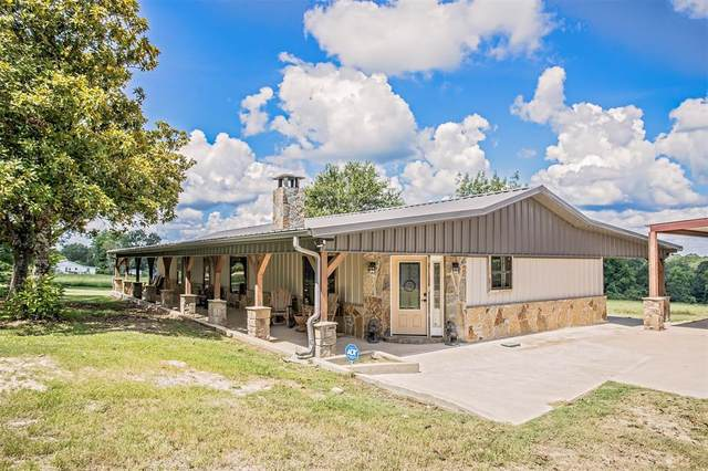 2090 Fm 23 W, Rusk, TX 75785 (MLS #14622626) :: Real Estate By Design
