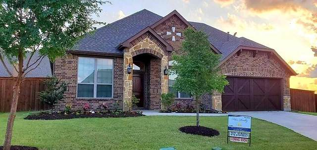 1624 Firenza Court, McLendon Chisholm, TX 75032 (MLS #14622643) :: The Mitchell Group