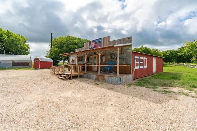 15 Texas Highway 24 N, Cooper, TX 75432 (MLS #14622677) :: Real Estate By Design