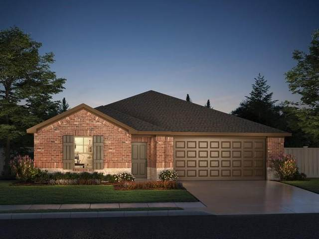 2512 Shakopee Street, Fort Worth, TX 76179 (MLS #14622686) :: All Cities USA Realty