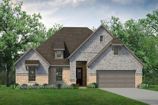 217 Sequoia Drive, Forney, TX 75126 (MLS #14622695) :: Wood Real Estate Group