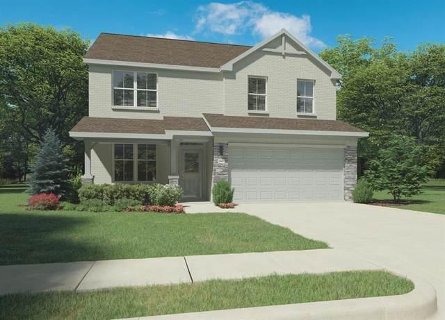 3439 Flatiron Drive, Royse City, TX 75189 (MLS #14622705) :: Real Estate By Design