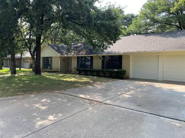 2903 Michael Lane, Mineral Wells, TX 76067 (MLS #14622708) :: Craig Properties Group