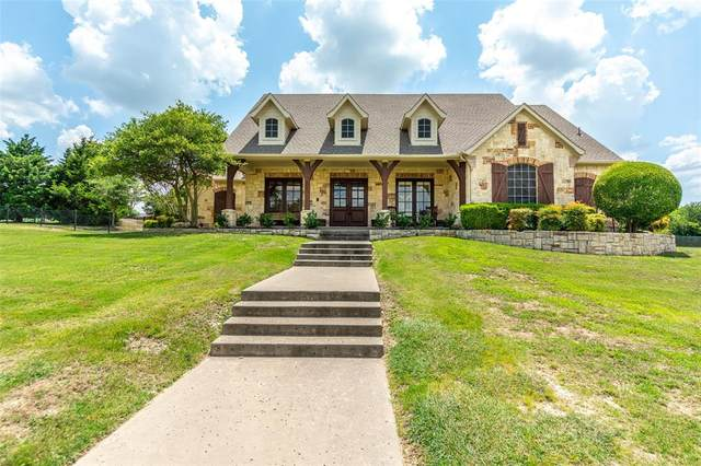 1544 Brook Lane, Celina, TX 75009 (MLS #14622714) :: Russell Realty Group